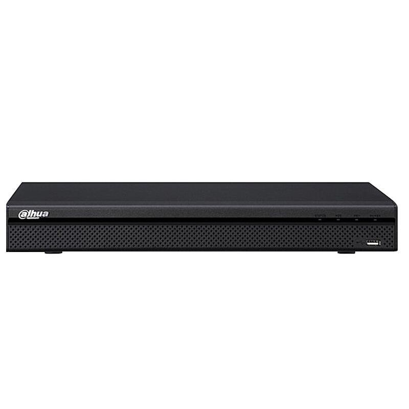 大华 42系列 网络硬盘录像机